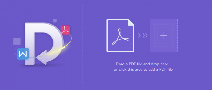 Chuyển đổi PDF sang Word với WPS Office