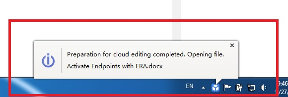 Hướng dẫn chỉnh sửa file trên WPS Cloud bằng WPS Office