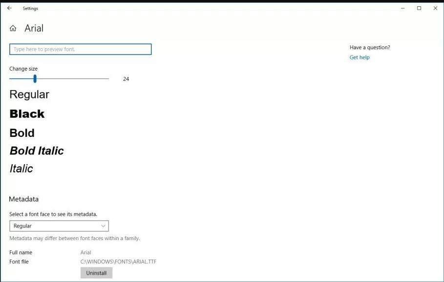 Những tính năng mới trên Windows 10 April 2018 Update