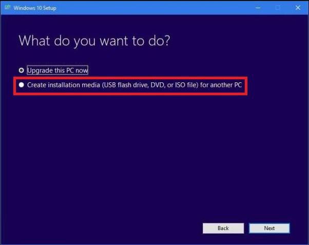 Hướng dẫn cập nhật Windows 10 April 2018 Update 1803