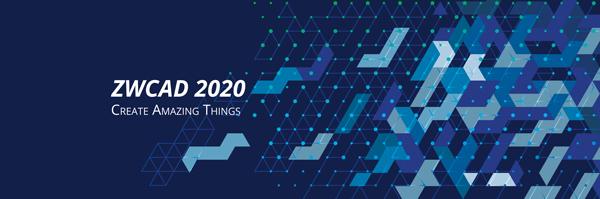 Phát hành ZWCAD 2020 SP1